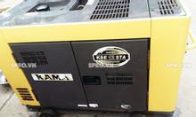 Bán máy phát điện gia đình chạy dầu KAMA 5KVA KDE6500T