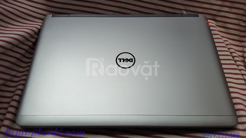 Dell Latitude E7440 - i5 4310U, 8G, 256G SSD, 14inch FHD, webcam