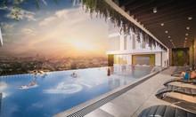 Căn view đẹp, tầng cao dự án 6th Element