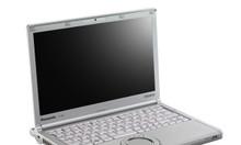 Laptop Panasonic CF SX2 i5 2.7Ghz 4G SSD 128G nhỏ 12in xinh lung linh