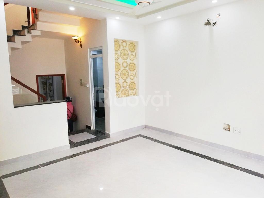 Bán nhà 1 trệt 2.5 lầu, phường Thạnh Xuân, Quận 12  (ảnh 7)