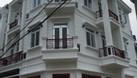 Bán nhà 1 trệt 2.5 lầu, phường Thạnh Xuân, Quận 12  (ảnh 1)
