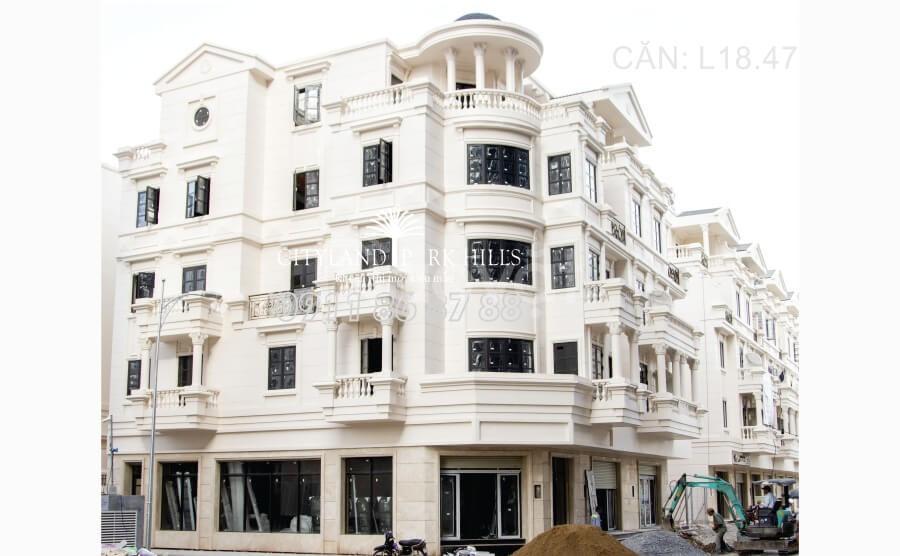 Giỏ hàng cho thuê căn hộ, nhà thương mại, mặt tiền Cityland Park Hills