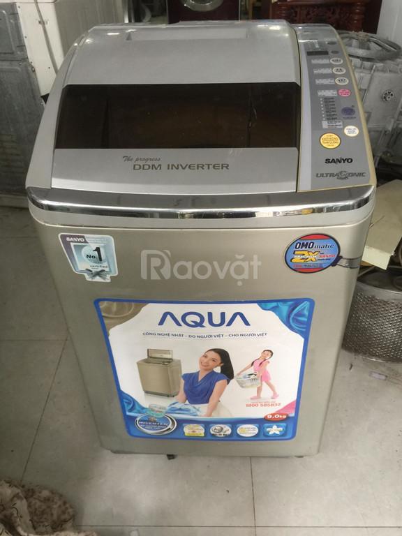 Bán máy giặt mới 97%