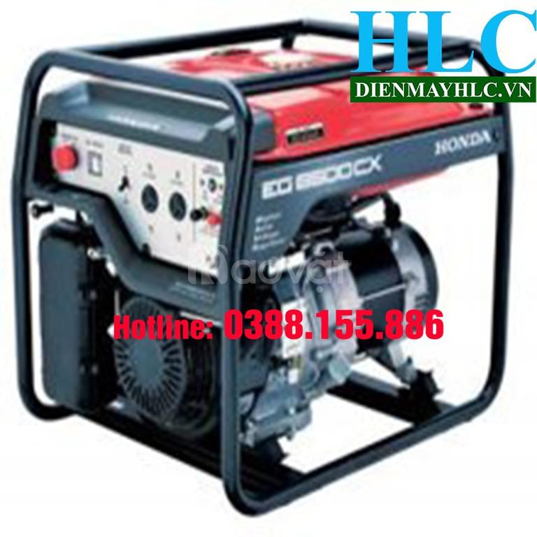 Những model máy phát điện chạy xăng gia đình nên mua