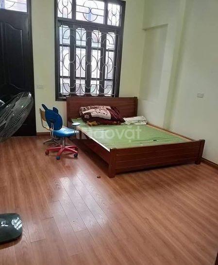 Bán nhà Thanh Nhàn Lô góc đẹp long lanh. Giá 2,95 tỷ.