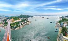 Cơ hội đầu tư đất nền ven biển Hạ Long 2019