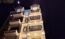 Biệt thự mặt tiền liền kề KDC Cityland; 6 tấm; 4x20m; tặng nội thất