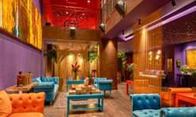 Hotel De Charme Saigon khẳng định đẳng cấp riêng