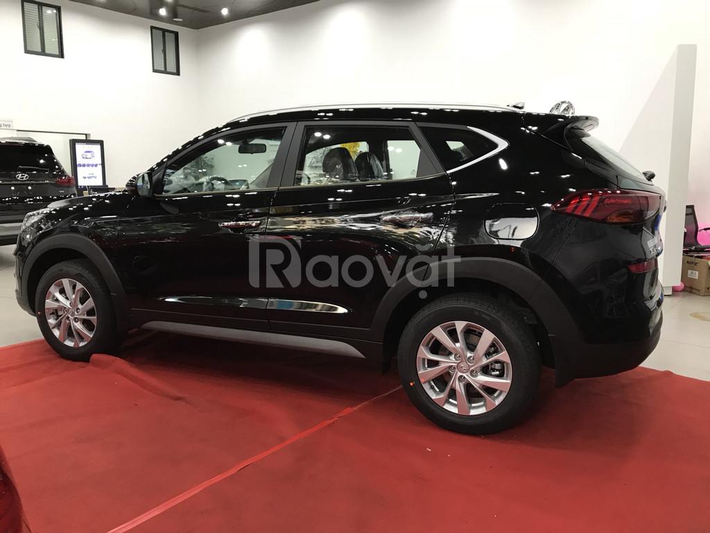 Hyundai Tucson 2019 | Giá tốt giao ngay | Trả góp tại Hyundai An Phú