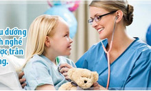 Học và thi chứng chỉ điều dưỡng đa khoa ở đâu uy tín