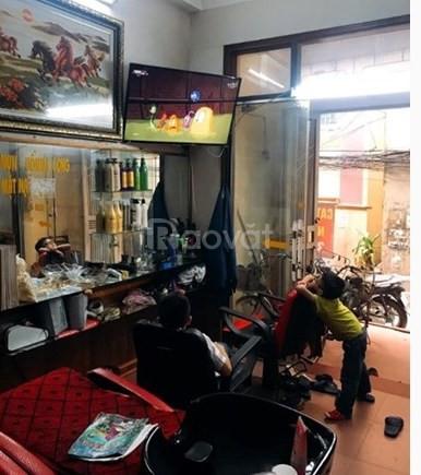 Bán nhà phố Hồng Mai, phân lô, ô tô đõ cửa, giá 3,36 tỷ