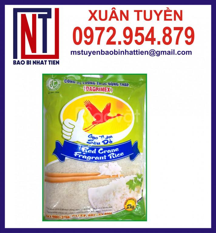 Bao bì thực phẩm ghép màng (ảnh 4)