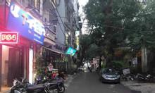 Bán nhà Phố Tây Sơn diện tích 70m2 mặt tiền 4m gara ô tô kinh doanh
