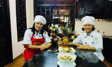 Học nấu ăn gia đình tại Đà Nẵng