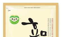 Bột nêm Hyomoro – Gia vị 100% tự nhiên Hàn Quốc