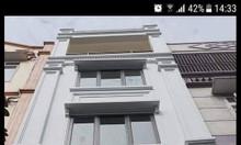Bán nhà đẹp Định Công Hạ 37m2 5 tầng 3.45 tỷ