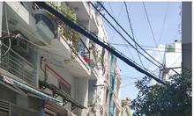 Khu vực kỳ hiếm, Phan Đình Phùng, Phú Nhuận, nhà nở hậu ở và buôn bán