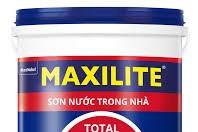 Đại lý cung cấp sơn nội thất Maxilite tại TP HCM