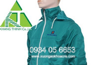 May đồng phục giá rẻ, áo khoác đồng phục, áo thun đồng phục