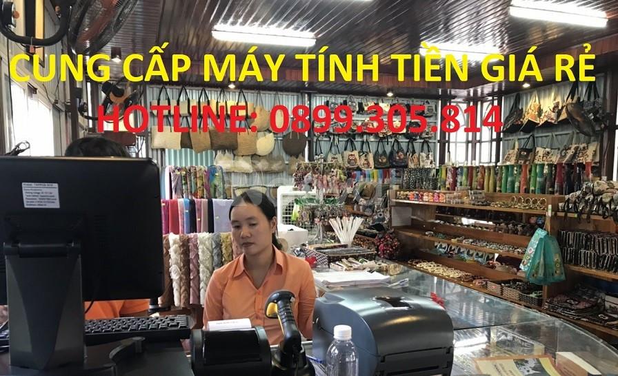Bán máy tính tiền trọn bộ giá rẻ cho Shop tại Vinh Nghệ An