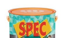 Cửa hàng bán sơn nội thất spec chính hãng tại Long An, có hàng sẵn