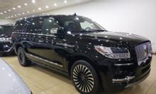 Auto Việt bán Lincoln Navigator Black Label 2019 màu đen