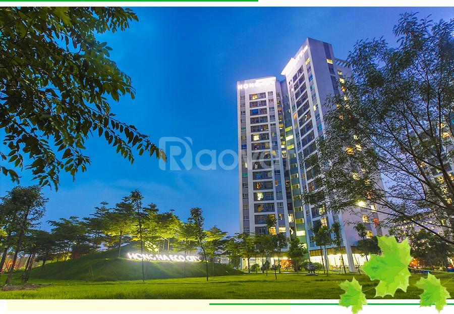 Hồng Hà Eco city căn 1,7 tỷ/3pn ck 4%  ở ngay
