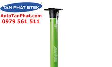 Hệ thống lau kính dùng motor điện GreenTube GTE