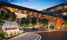 Shophouse 4 tầng ven biển Đà Nẵng tặng ngay oto trị giá 700 triệu đồng