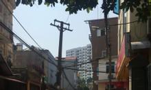 Bán đất mặt đường Xuân Đỉnh, 2 mặt thoáng, vị trí kinh doanh, 6.6 tỷ