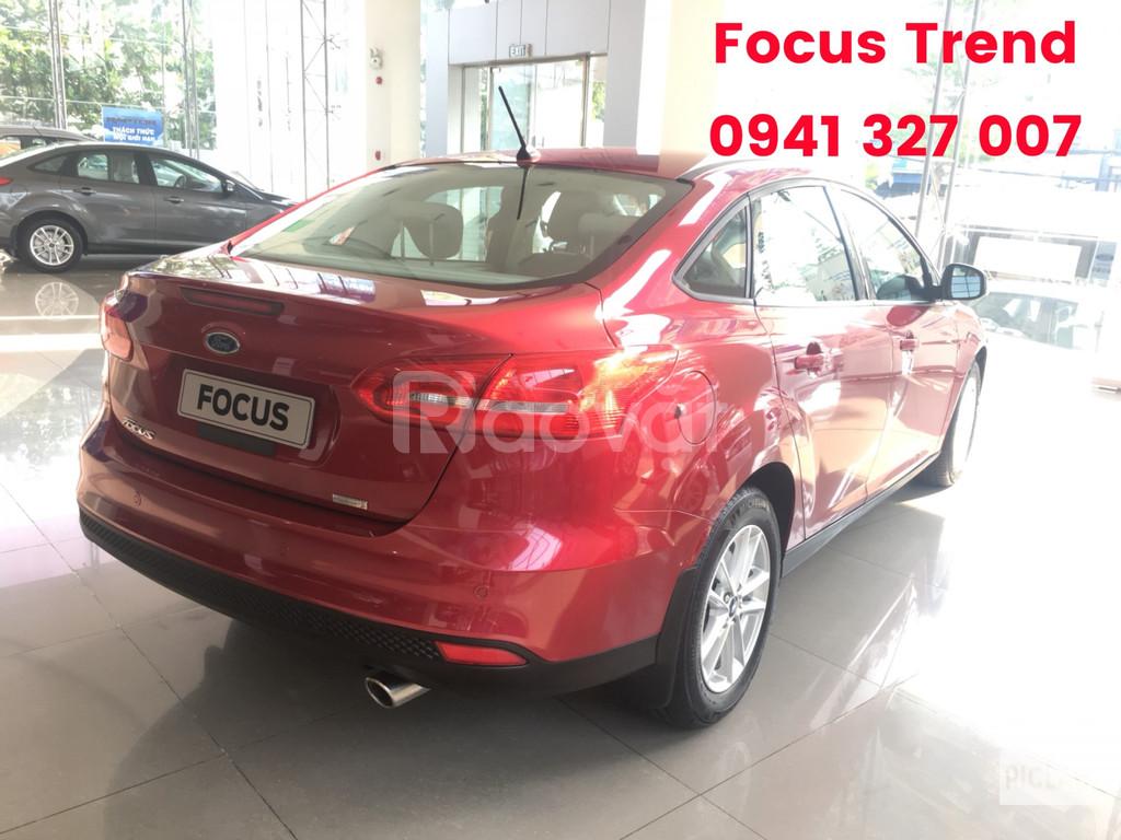 Bán gấp xe Ford Focus giá tốt