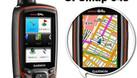 Máy đo diện tích đất rừng định vị GPS  (ảnh 3)