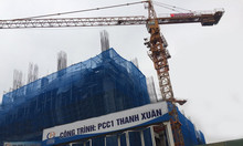 Dự án PCC1 44 Triều Khúc giá chỉ từ 28,5tr/m2