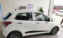 Giảm giá Hyundai i10 2021 cam kết giá tốt trên hệ thống
