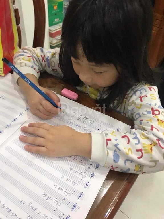Lớp nhạc Nguyễn Thanh có gia sư dạy kèm tại nhà