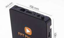 Fpt Play Box thiết bị truyền hình thông minh của FPT