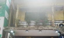 Bán nhà 4 tầng mặt ngõ phố Hoàng Mai Q. Hoàng Mai, DT 22m2, 1.35 tỷ.