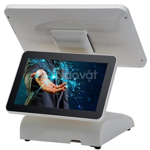 Máy cảm ứng DATAPOS Core i3 W152 (ảnh 3)