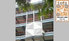 Áp dụng Facade trong các công trình - Kiến trúc khác biệt
