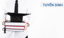 Thông báo tuyển sinh lớp TC Y sĩ y học cổ truyền