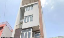 Nhà 6 tầng, xe hơi đỗ cửa, đường 6m, Huỳnh Văn Bánh, Phú Nhuận 9,9 tỷ