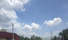 Bán lô đất đường TX25 Thạnh Xuân Quận 12 SHR