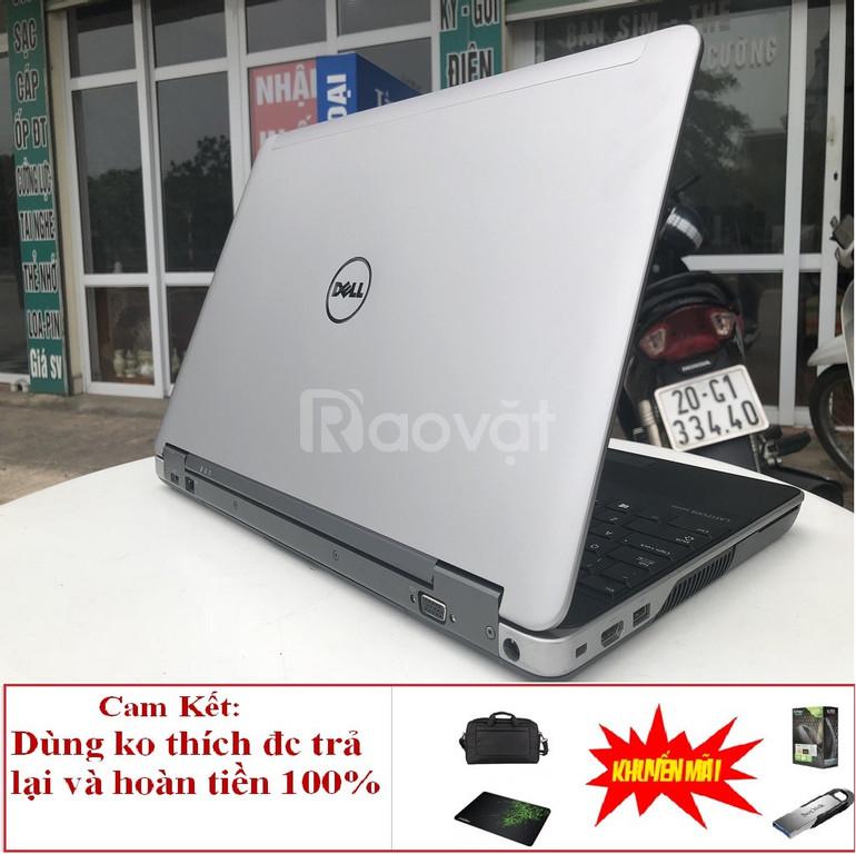 Laptop cũ Thái Nguyên - Laptop127 Chuyên Dell