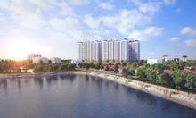 Bán căn tầng 14 dự án Hanoi Homeland, giá 1,24tỷ/2PN.