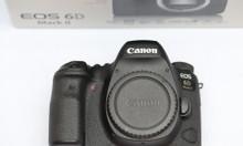 Canon Canon 6D2 (Fullbox chính hãng còn BH 9/2019) tại máy ảnh city