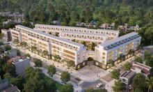 Mở bán nhà phố thương mại trung tâm huyện Thủy Nguyên, Hải Phòng