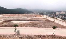 Đất nền trung tâm TP Hạ Long, đã có sổ, giá chỉ 20 triệu/m2, CK 700 tr