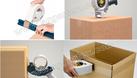 Dụng cụ cắt băng keo cầm tay  (ảnh 1)
