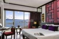 Bán khách sạn mặt đường Hạ Long 120m2, 5 tầng, 16 phòng kinh doanh tốt